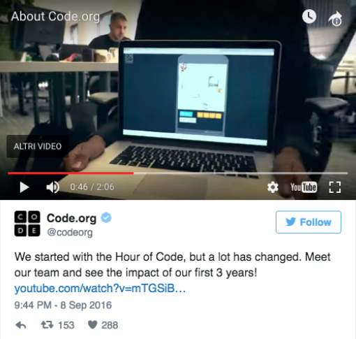 About Code