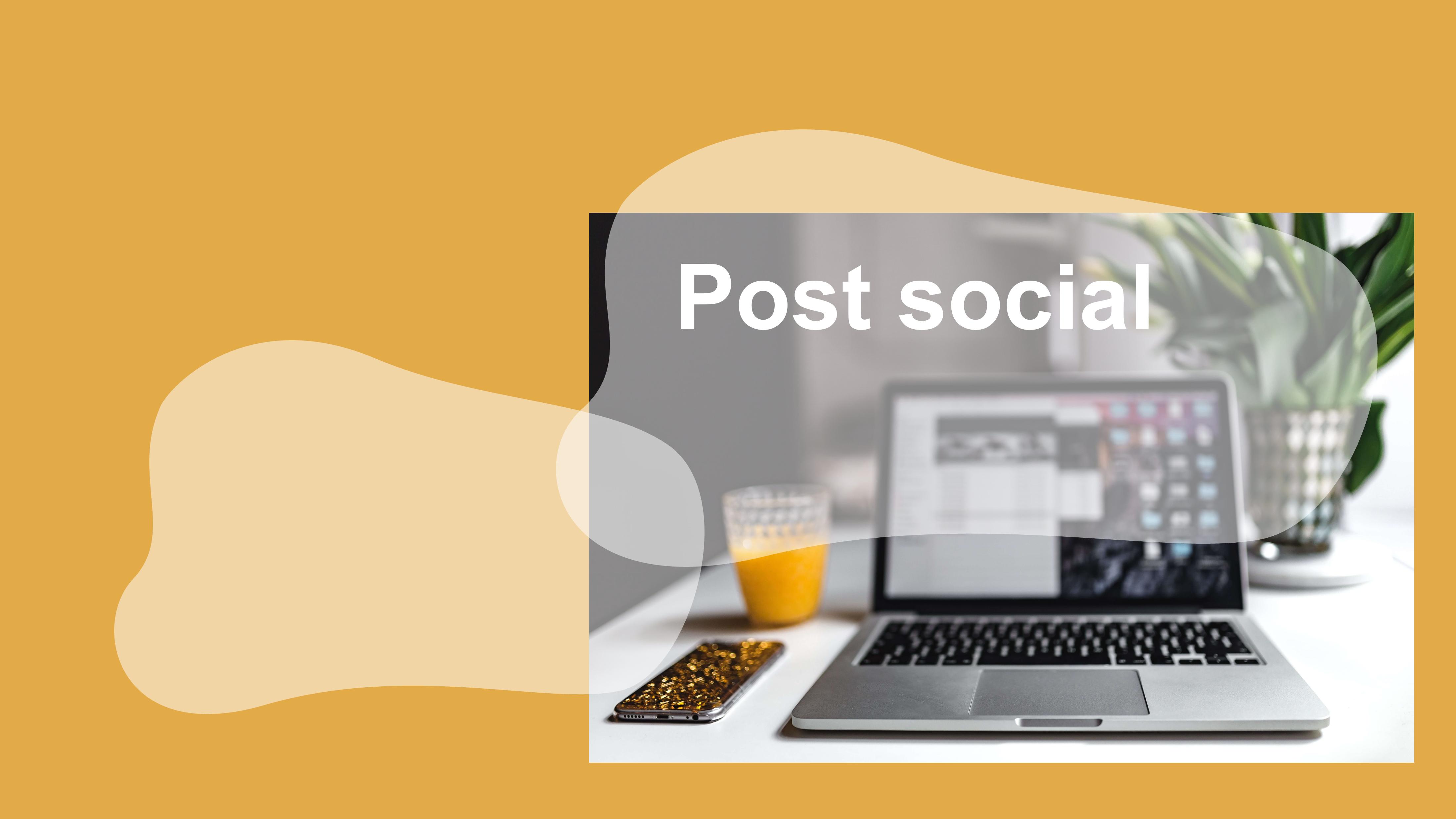 post social parte 2