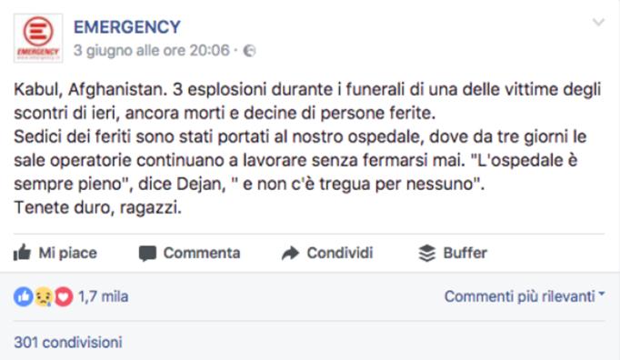 Social Emergency